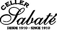 Logo Celler Sabaté